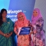 Women In Management Maldives introduces membership cards