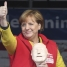 Merkel bids for fourth term as Germans head to the polls