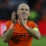 Robben not enough as Dutch beat Sweden 2-0, miss World Cup