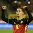 Another win for Belgium, Greece heads for World Cup playoffs
