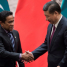 China: Will take measures to stop India if they move to intervene militarily in Maldives